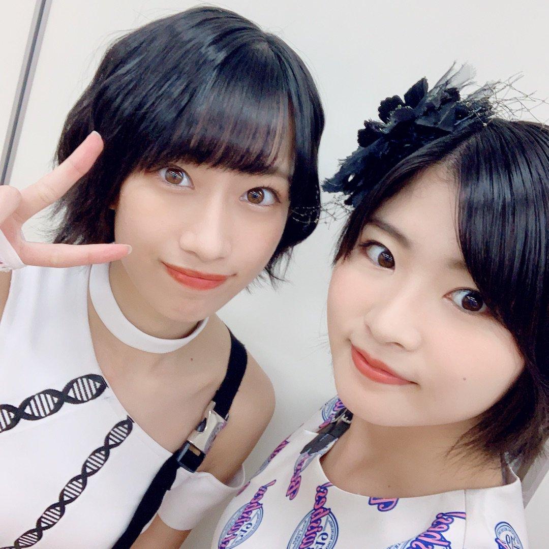【13期14期 Blog】 明日は24時間テレビ! 加賀楓:…  #morningmusume19