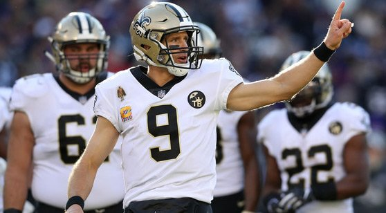 Drew Brees will see his first preseason action tonight as the #Saints battle the #Jets. Saturday's #NFL Tip Sheet is up: https://t.co/DvWuIlw2ch https://t.co/y1Yy3NEdqP