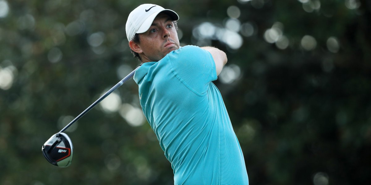 Rory McIlroy and Justin Thomas are one shot off the lead heading into moving day at the Tour Championship: https://t.co/JE56nldwZc https://t.co/cuMyzjsvER