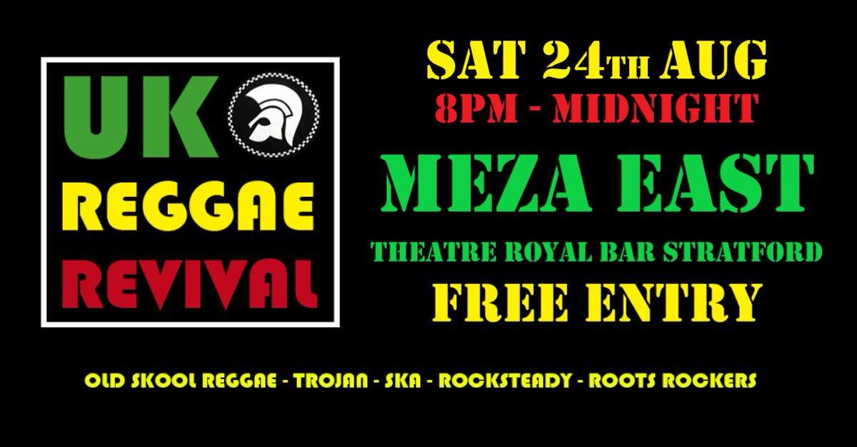 UK Reggae Revival (@ukreggaerevival) | Twitter