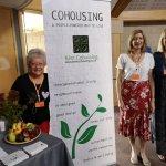 Image for the Tweet beginning: 7th September Kent Cohousing meet