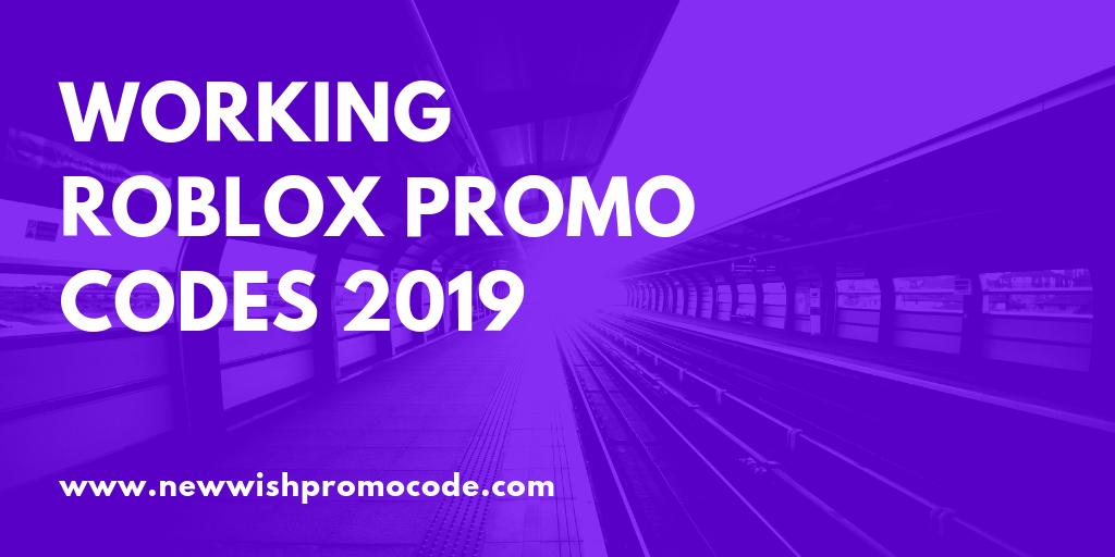 Roblox Promo Codes (@RobloxPromoCod8) | Twitter
