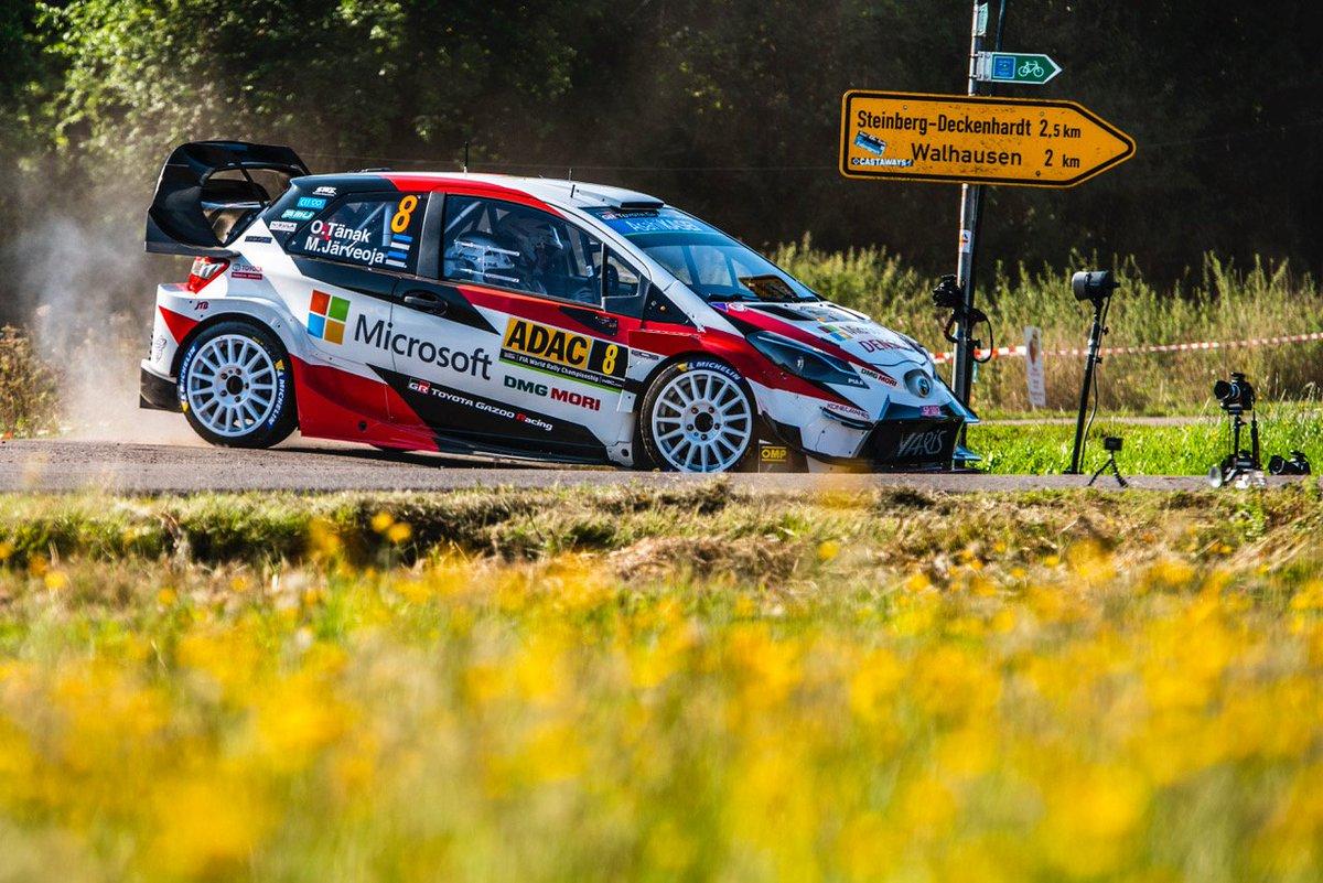 WRC: ADAC Rallye Deutschland [22-25 Agosto] - Página 6 ECugk2DW4AEZRHH