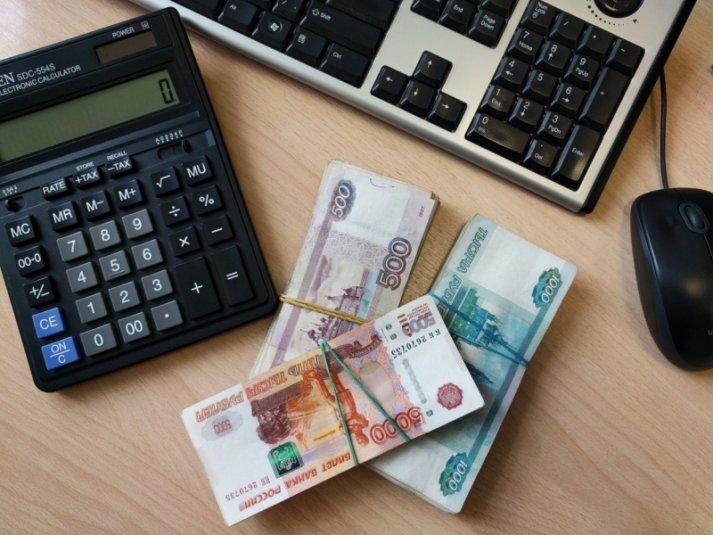 Налог на недвижимость в ижс