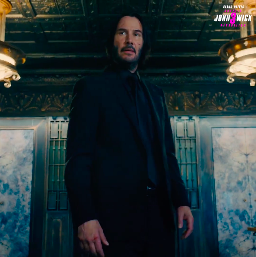 RT @JohnWickUK: This only ends one way. Let the countdown begin. #JohnWick3 is available on Digital Download Sept 7. https://t.co/deVWOE6lyt