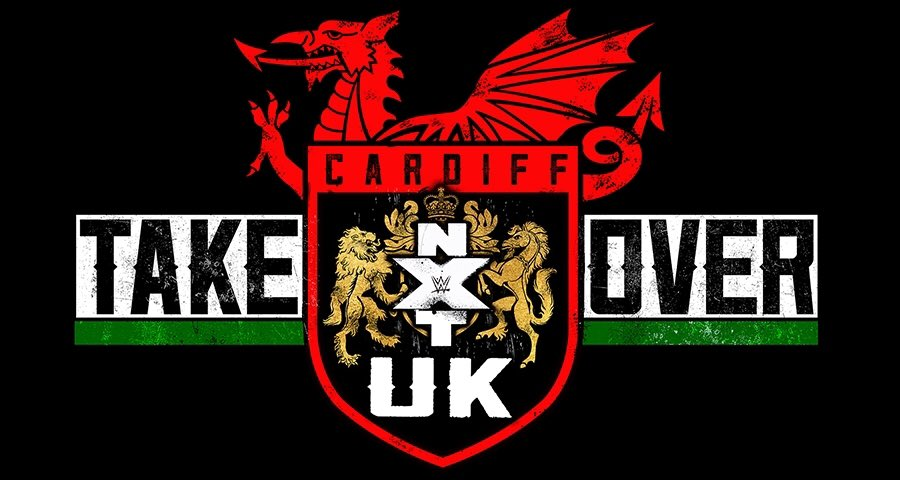 I can't believe it's only ONE WEEK until #NXTUK Take Over Cardiff! What a card! Can't wait!Who's coming to the biggest weekend in the brands history?!?#NXTUKTakeOver