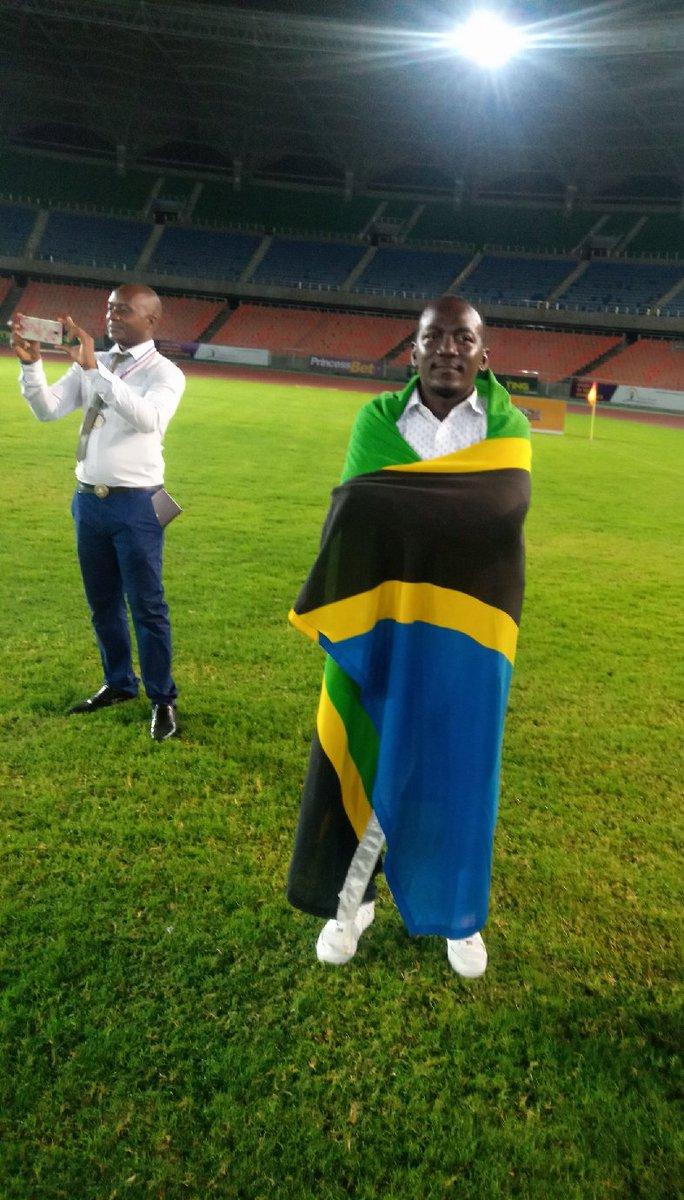 #Afcon2019