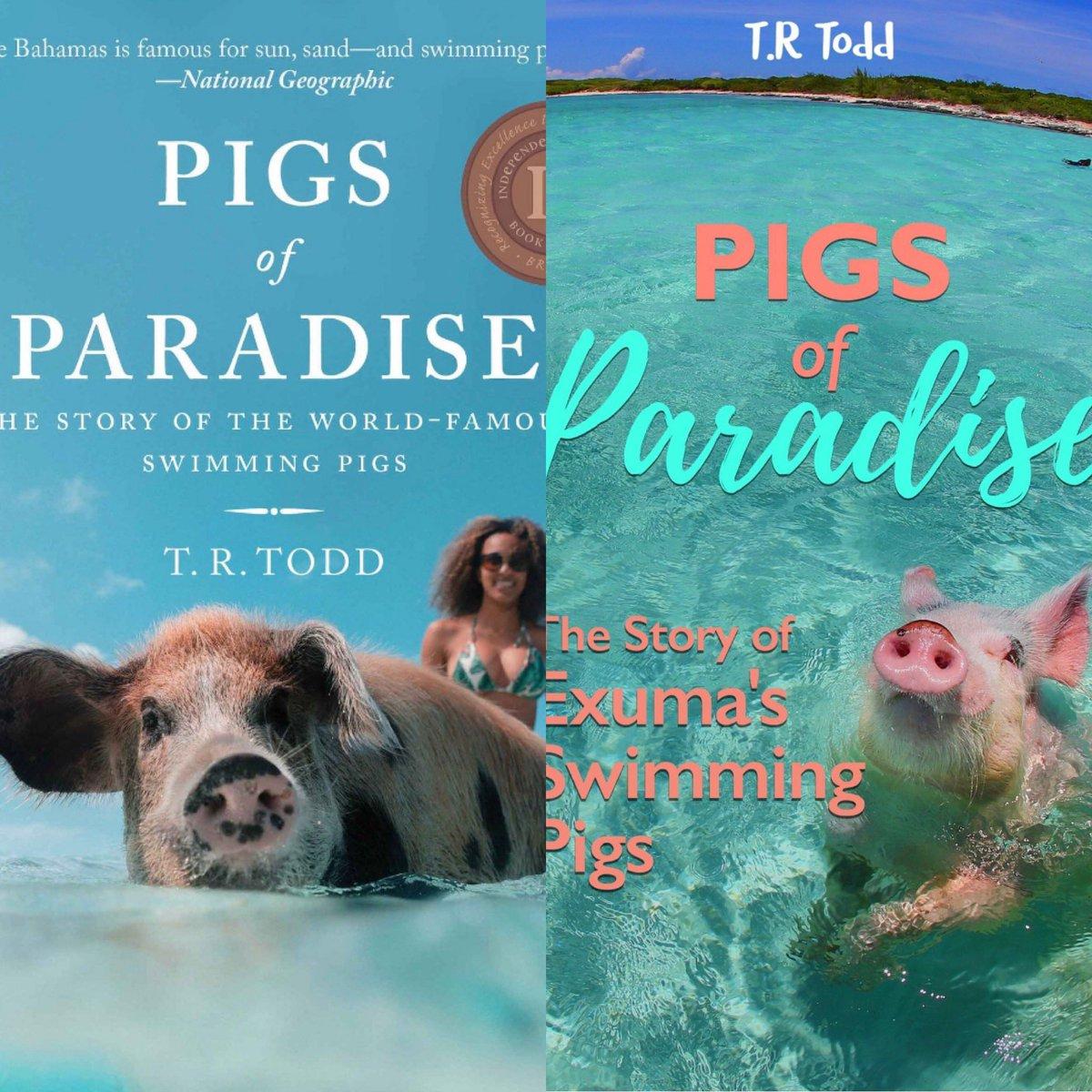 Pigs of Paradise (@PigsofParadise) | Twitter