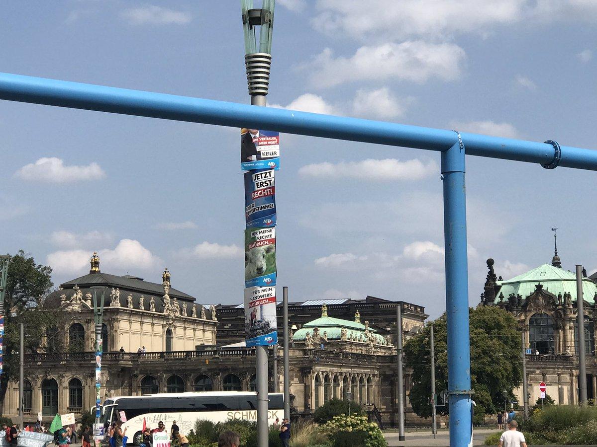 test Twitter Media - RT @LIZ_de: Mmmmmhhh? Wilomnen in #Dresden ^^ #unteilbar https://t.co/M9oCOaxXYB