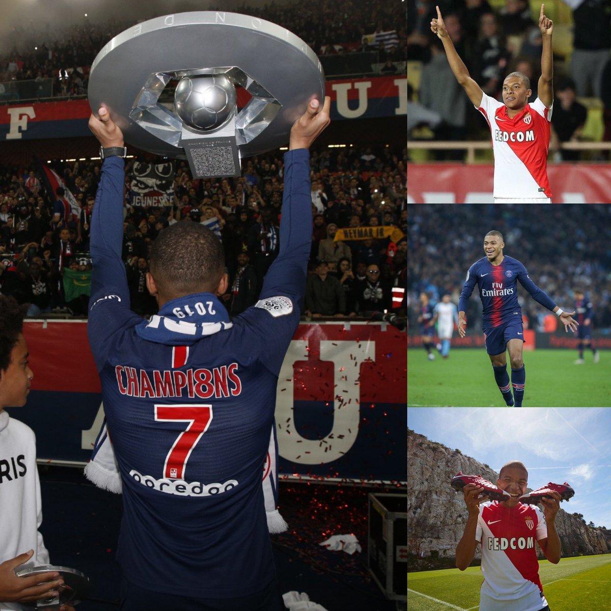 PSG : Mbappé va jouer son 100e match de L1 face à Toulouse !