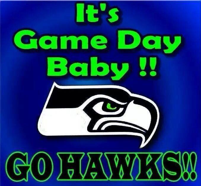 Seattle Seahawks On Twitter Gameday In La Seavslac