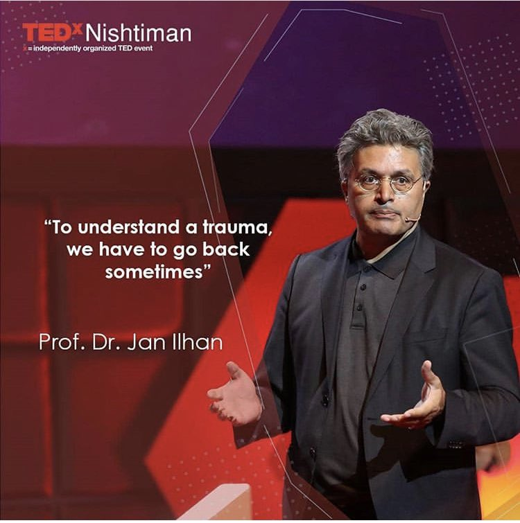 More than 1400 Participants, 80% young generation, personality from science, media, politics, minister @SafeenDizayee attend to @TEDxNishtiman. One of the best TEDx that I visit. Congratulations! <br>http://pic.twitter.com/ZY8nylAnFq
