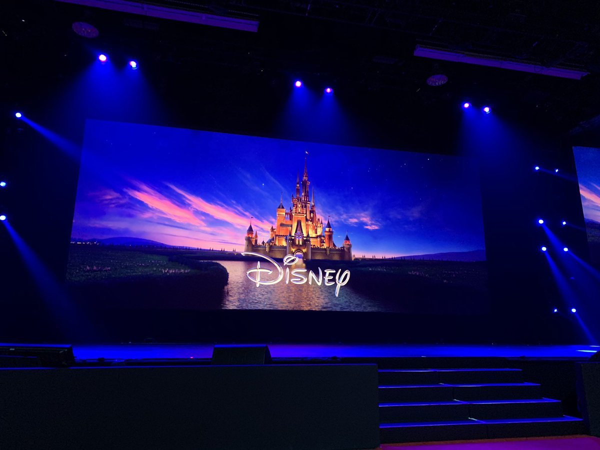Here's Everything We Learned During The Walt Disney Studios Panel At The D23 Expo