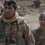Acabo de ver zona hostil; me ha encantado . Película española basada en hechos reales, cargada de imágenes espectaculares. Te sumerge en situaciones de  guerra y de dificultades humanas. Todos los actores hacen un papelón, incluida, como no,mi actriz favorita @Mariam_Hernan 🎬🔝.