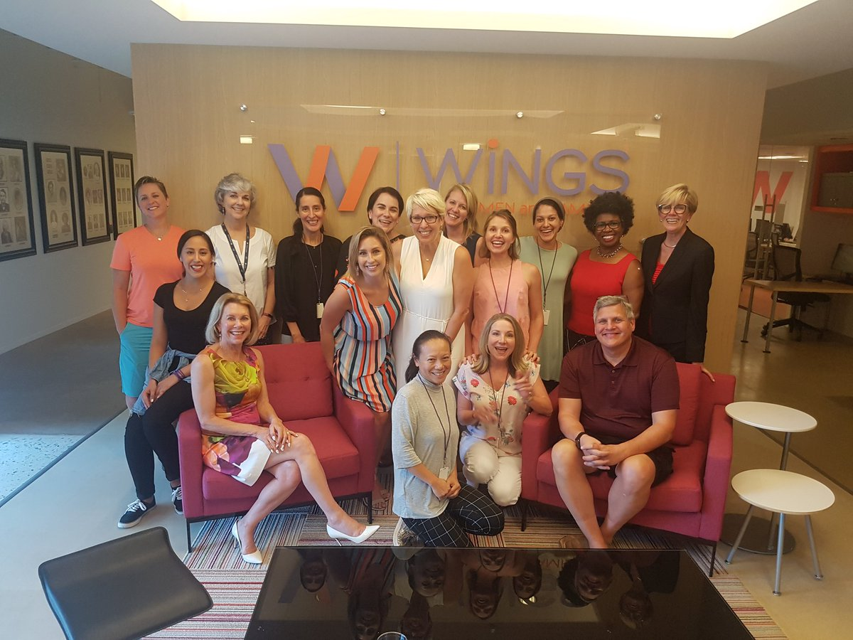 test Twitter Media - We would like to take this opportunity to simply thank @JenniferMWare for her leadership for the past 10 years at @WiNGS_Dallas! Sending our warm wishes on her farewell! #farewell #ThankYou #CEO #SaturdayThoughts #leadership #inspiration #Legacy https://t.co/4vvOv9BIEA