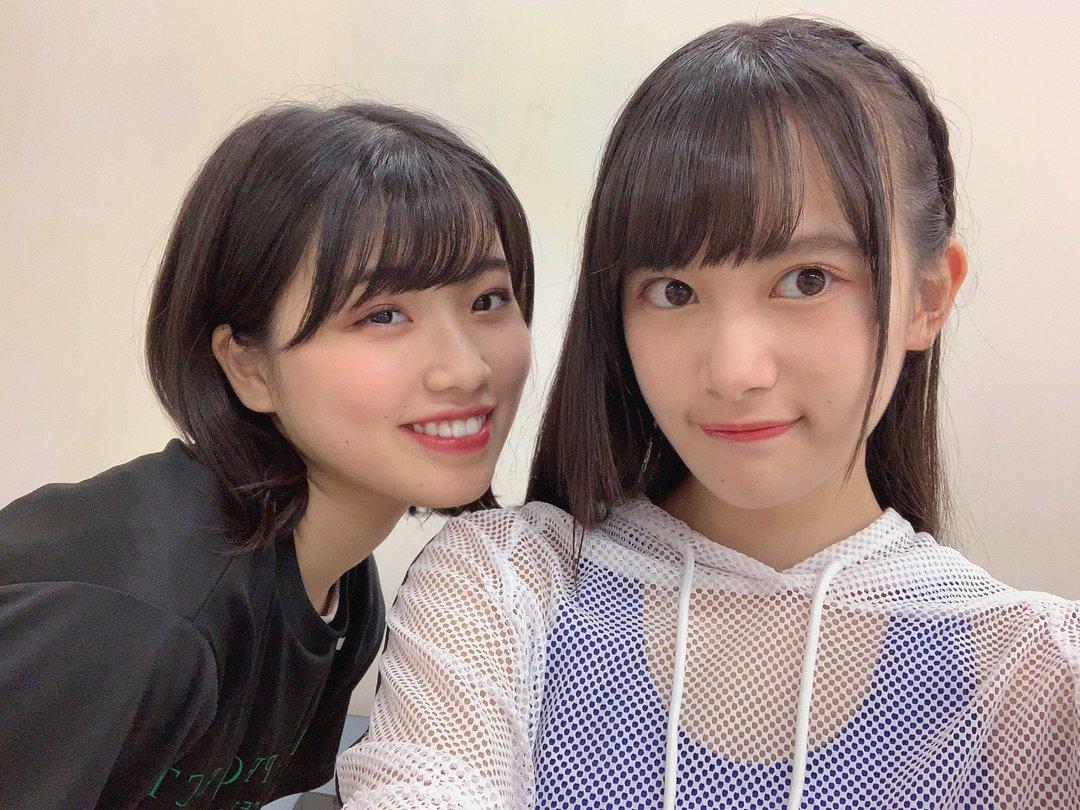 【Blog更新】 235*中野サンプラザでbeautiful harmony!!里吉うたの: びよーーーーーん🙋♀️🙋♀️里吉うたのです!💙…  #BEYOOOOONDS #ビヨーンズ