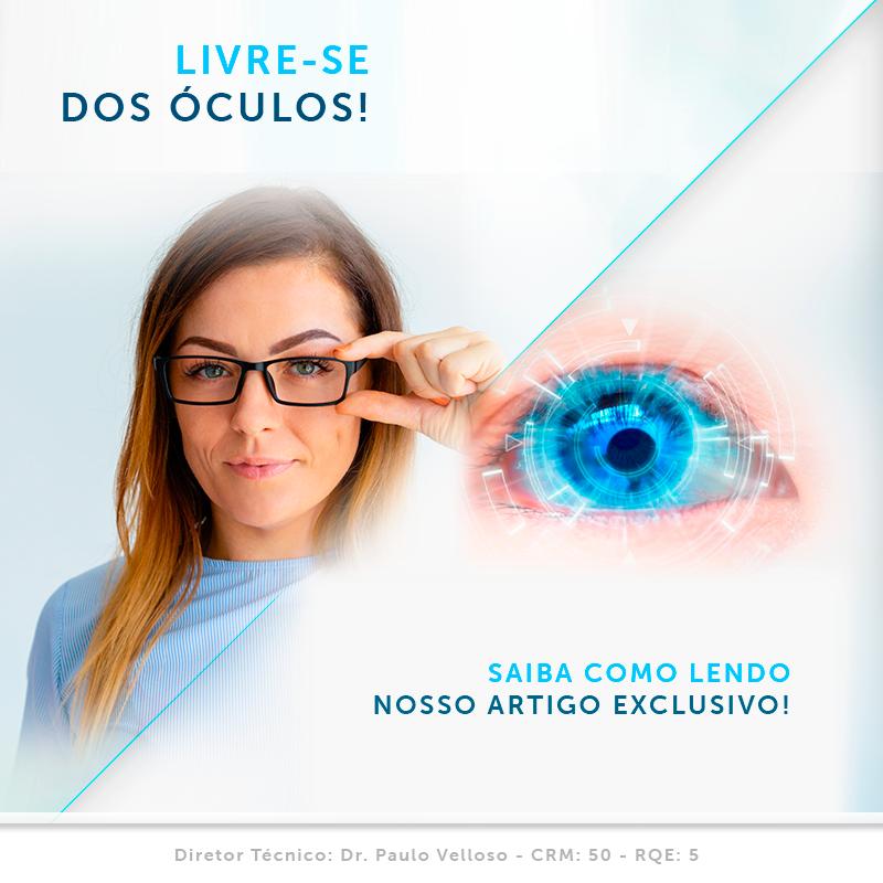 """""""Eu não nasci de óculos, eu não era assim não 🎶""""  Livre-se deles!Este artigo é para você: http://bit.ly/2KMlpv9  #miopia #astigmatismo #hipermetropia #presbiopia #errosrefrativos #cirurgiademiopia #semoculos  #hoaoftalmologia"""