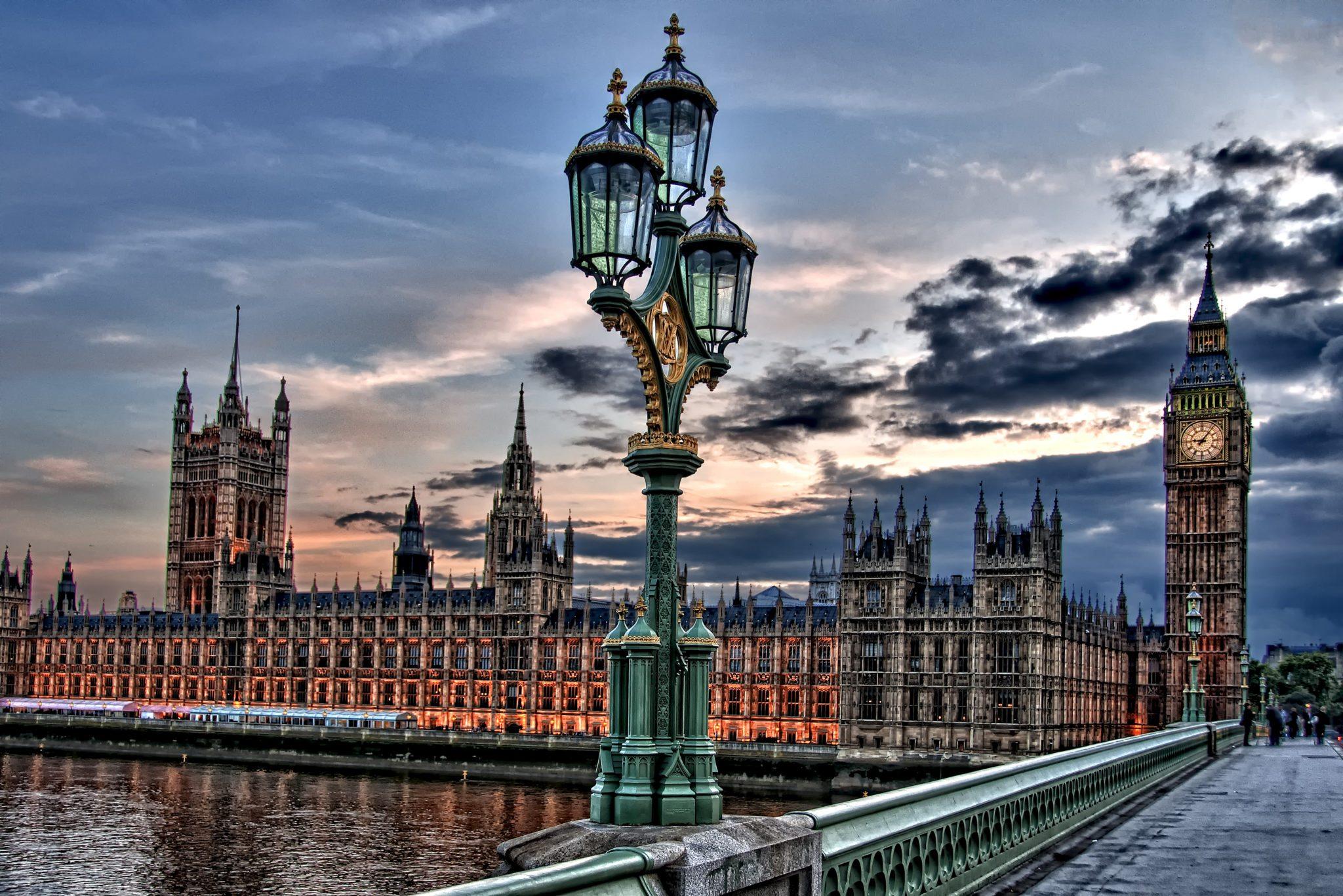 картинки лондона обои пяти ярусные