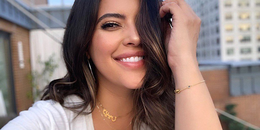 Model Denise Bidot uses this household essential to achieve the perfect bold brow https://t.co/aRHyESGTUJ https://t.co/i2JDNeiE7x