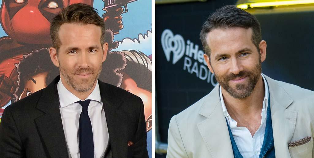 Ryan Reynolds: de actor de comedias a superhéroe y detective de ficción  https://t.co/ZS7Avr08AF https://t.co/d5arK7MtW1