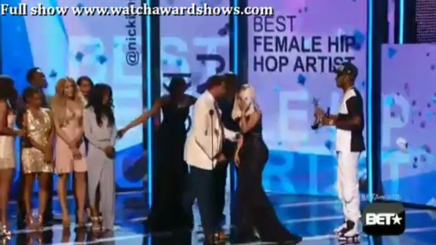 ##nicki Nicki Minaj acceptance speech#BETAwards   https:// dicigo.com/nicki-nicki-mi naj-acceptance-speech-betawards-2/  … <br>http://pic.twitter.com/ay177KCEYz