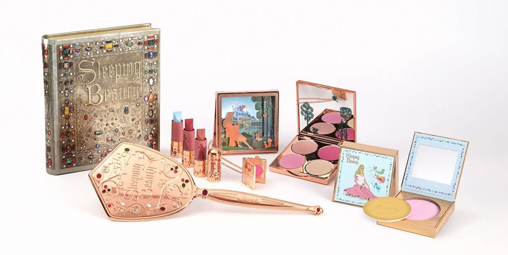 Bésame Cosmetics teams up with Disney for a Sleeping Beauty collection https://t.co/mEffIsaPuG https://t.co/5S1C6iey5b