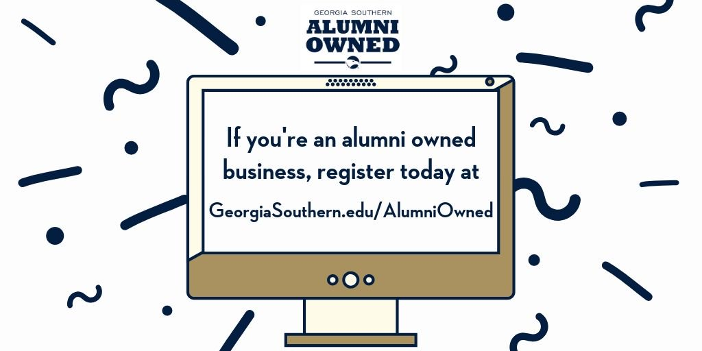 Social Media Posts for Georgia Southern University (out-of