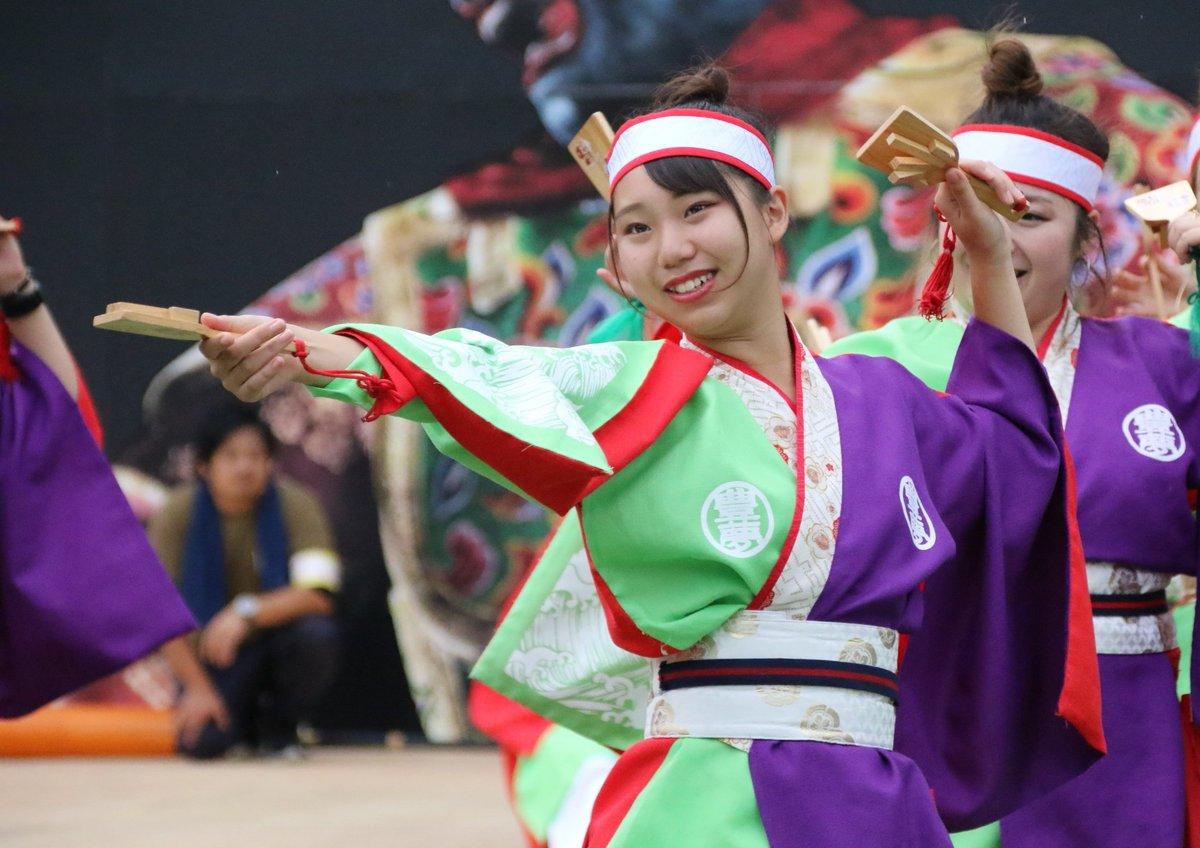 バサラ 祭り 2019