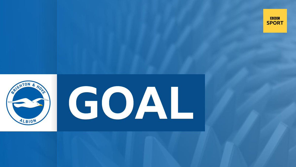GOAL! Brighton 1-0 SouthamptonLewis Dunk puts the Seagulls ahead... or has he?Live text 👉http://bbc.in/33PiU2E  #BRISOU