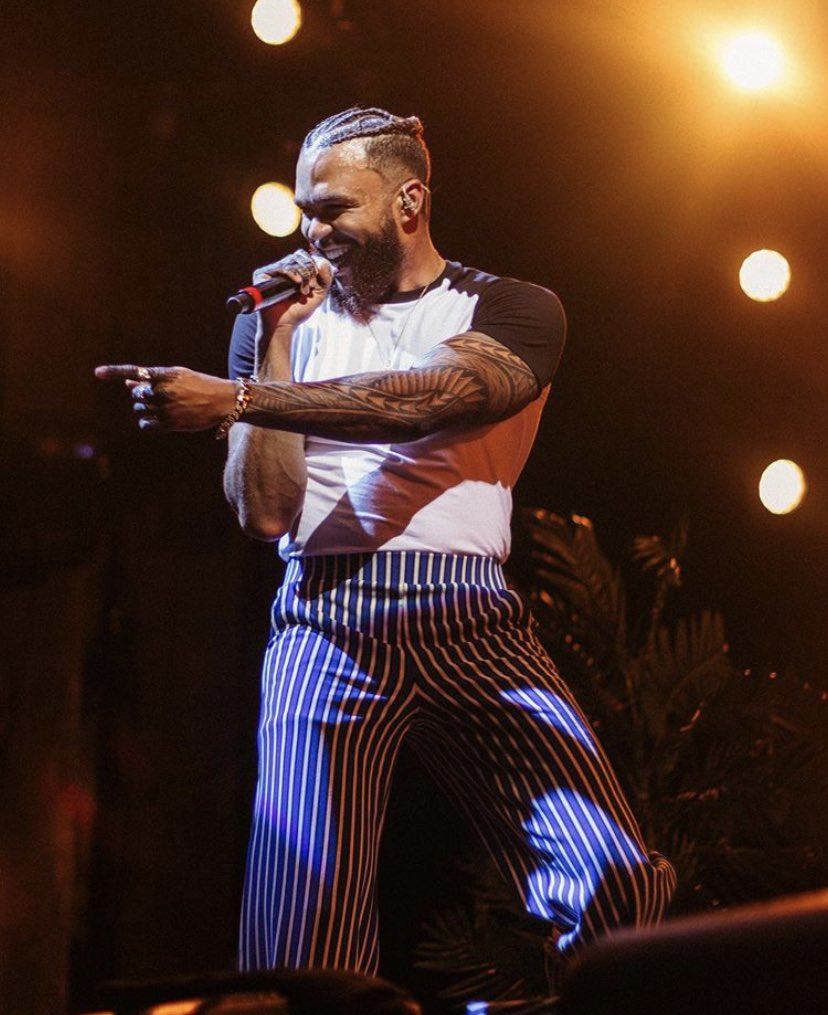 """This weekends listening includes Nigerian American musician @jidenna's sophmore album 85 to Africa.  """"I wanted this album to be a highway that you could take to Africa. We're living in a time where there's a lot less borders between people."""""""