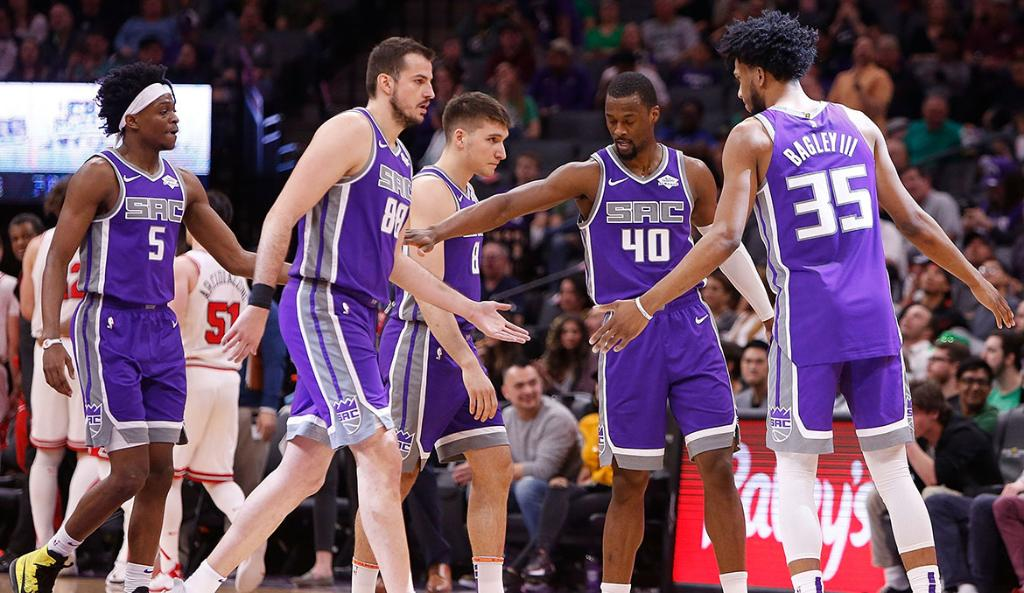 If it surprises you, then that's you.  @ESPNNBA experts list Sactown as a squad most likely to surprise next season 🤫📝 » http://spr.ly/6015E4eQh
