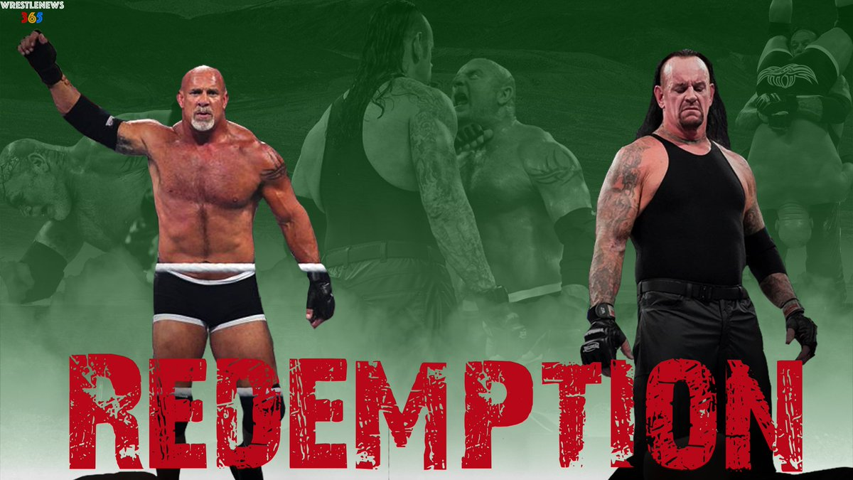 After a disastrous debacle of a match at Super Showdown in Saudi Arabia earlier this year, Undertaker and Goldberg put in redeeming performances at Extreme Rules and SummerSlam respectively.  Who do you think they should, if anyone, face next?  @Goldberg @undertaker   #WWE #Raw https://t.co/mM0W95TgqA