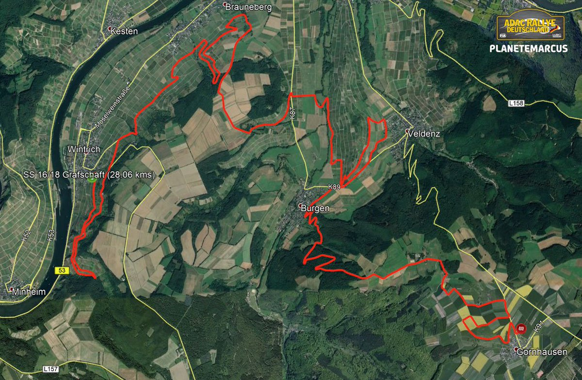 WRC: ADAC Rallye Deutschland [22-25 Agosto] - Página 7 ECw5uqaX4AAivRi