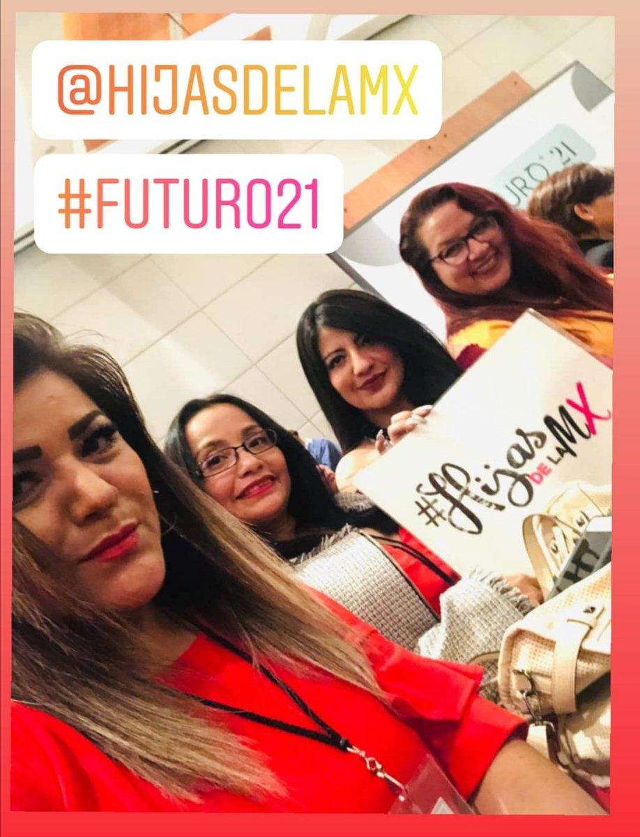 Porque lo mas contundente es tomar acciones, @HijasDeLaMx presentes en la construcción de un futuro mejor para México.@BarbaraAbogada@LaChioFranco@CERISEYAZZ@ferbelaunzaran#Futuro21#HijasDeLaMx #HijasDeLaMxEnUSA