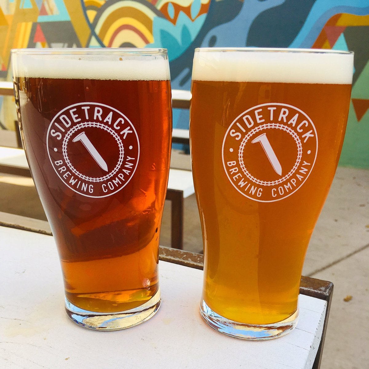 New Beers Amber Lager   Flipside IPA-West Coast style IPA https://t.co/QHQx5S7RJW
