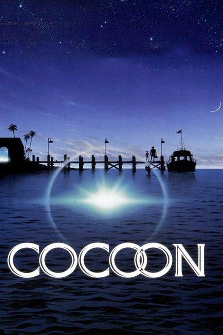 Cocoon  (1985) Happy Birthday, Steve Guttenberg!