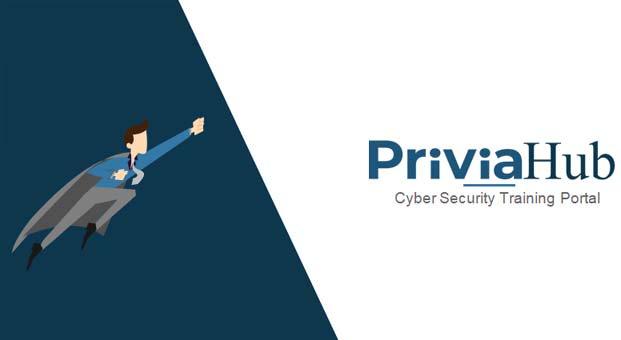 Siber güvenlik meraklıları kendini PriviaHub ile geliştirecek