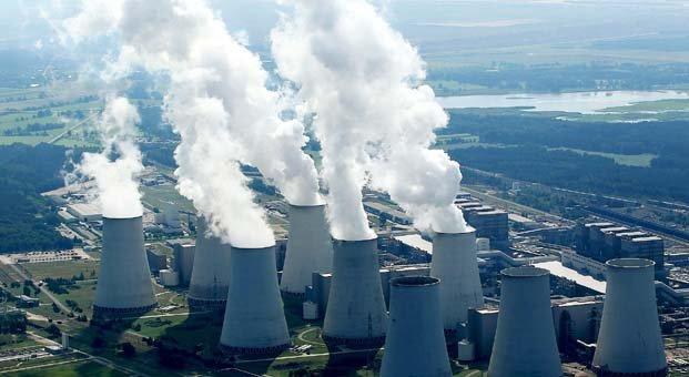 Avrupa 819 milyon ton karbondioksitten rüzgar enerjisi sayesinde kurtuldu