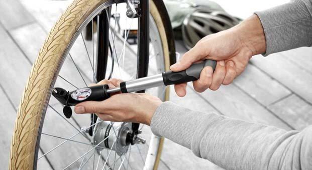 Tchibo'dan bisiklet sürücülerine özel aksesuarlar