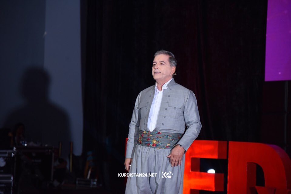 In pictures.. #TEDxNishtiman2019 conference in Erbil. Thanks to all speakers and congratulations to all #TEDx organizers and volunteers for this success. @TEDxNishtiman @TEDx  K24<br>http://pic.twitter.com/7z4Ln8f8aO