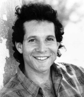 August, the 24th. Born on this day (1958) STEVE GUTTENBERG. Happy Birthday!!