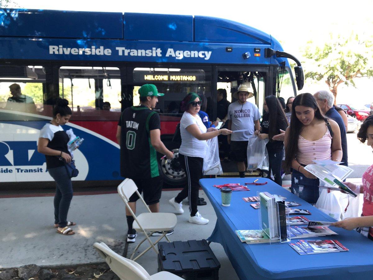 Riverside Transit (@RTABus) | Twitter