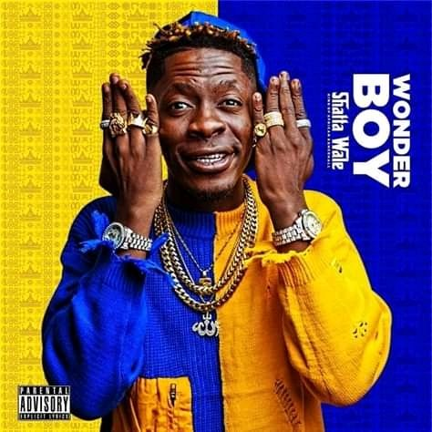 #WONDERBOY is about to drop 1.Alot of artists career will be in serious damage. 2. No show for anyone in Ghana this December unless @shattawalegh out of Ghana. 3.Anybody who will organise a show will be in debt 4.The only album winning #GRAMMYs #betawards & boost de  economy <br>http://pic.twitter.com/SCUqW2MUCL