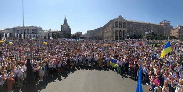 Це не наша вина, але вибачте, - Порошенко вибачився перед військовими за відсутність параду - Цензор.НЕТ 967