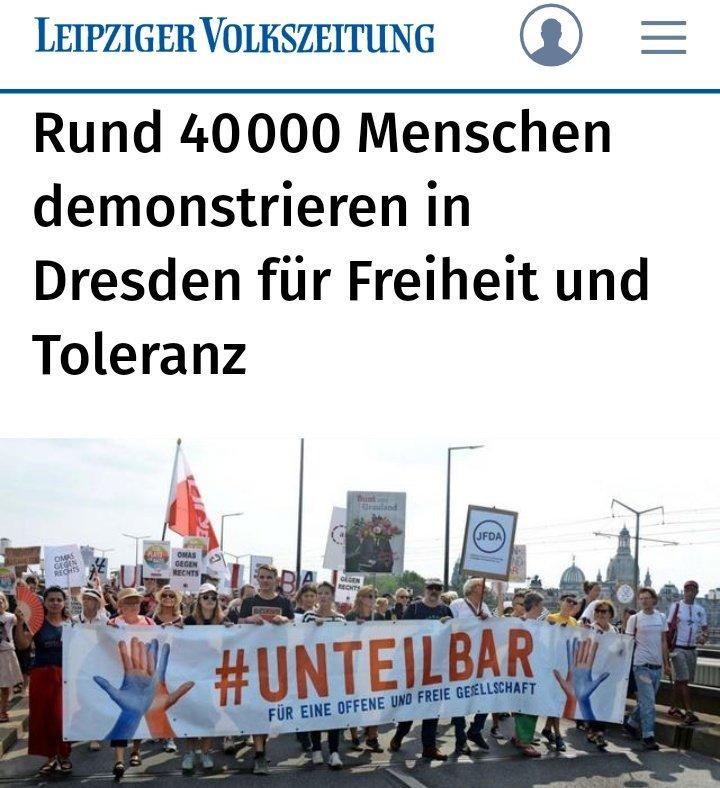 test Twitter Media - Deutschlandfahnen verboten... Die Deutschlandfeinde marschieren...! @Die_Gruenen @dieLinke @spdde #unteilbar https://t.co/8rGGFzB7XC