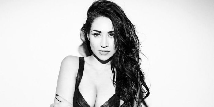 Cassie Steele will voice Raya and Awkwafina will voice the Last Dragon in 'RAYA AND THE LAST DRAGON'. #D23Expo #D23