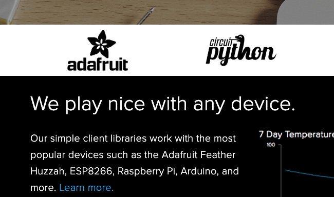 adafruit industries on Twitter: