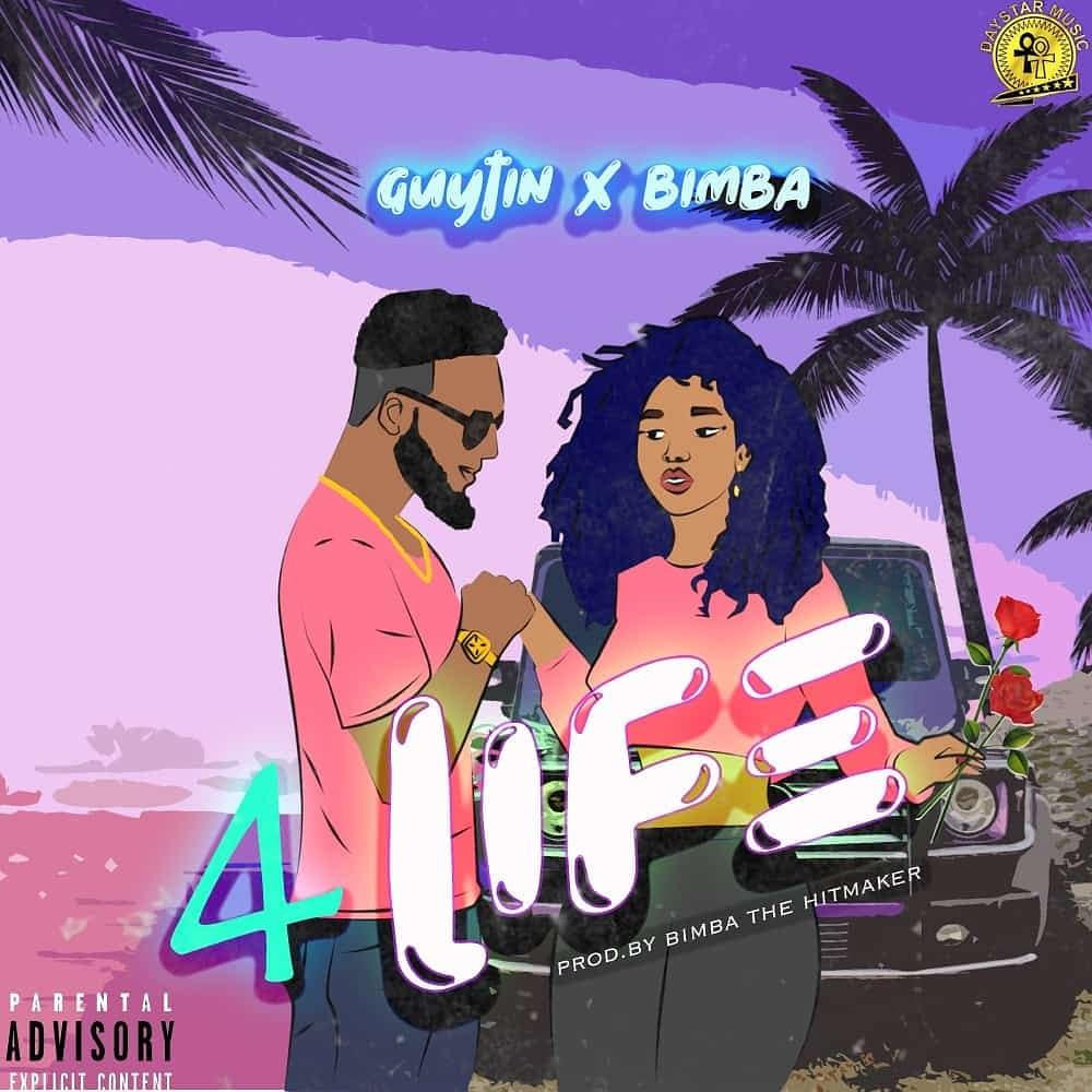 New Music From @daystarmusic__ Very own @GuytinAfrica 4Life (Prod. @bimba_the_hitmaker) Cc Link on @GuytinAfrica's Bio http://dieselmp3.com/2019/08/24/4-life-guytin-x-bimba/…