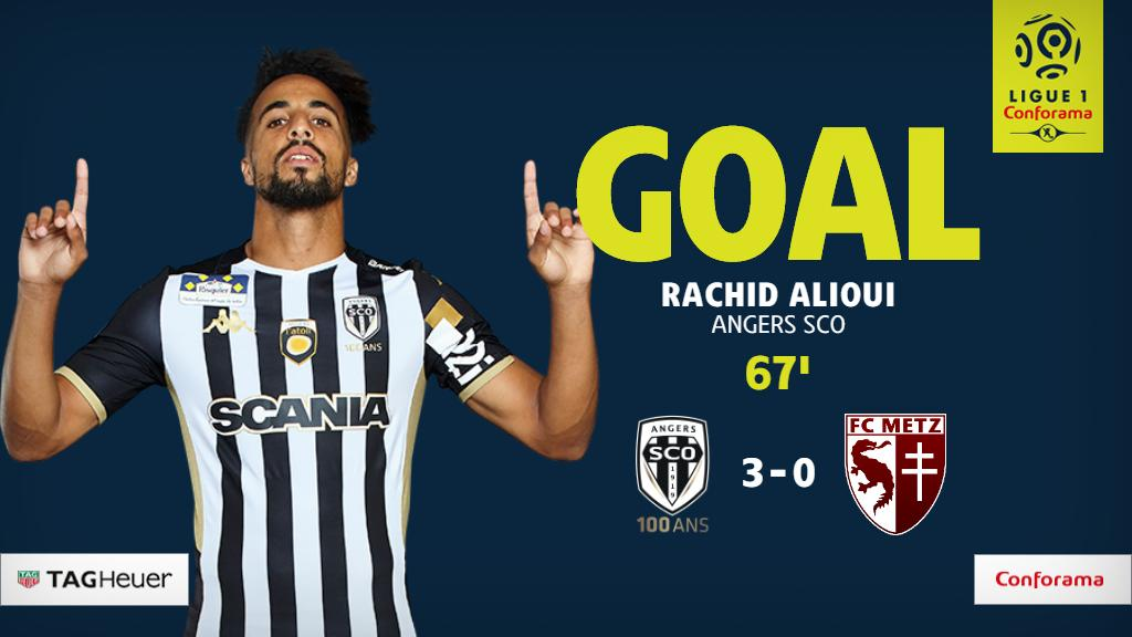 There's number 3 for @AngersSCO    @RachidALIOUI17 | #SCOFCM <br>http://pic.twitter.com/JIkUc4UEdr