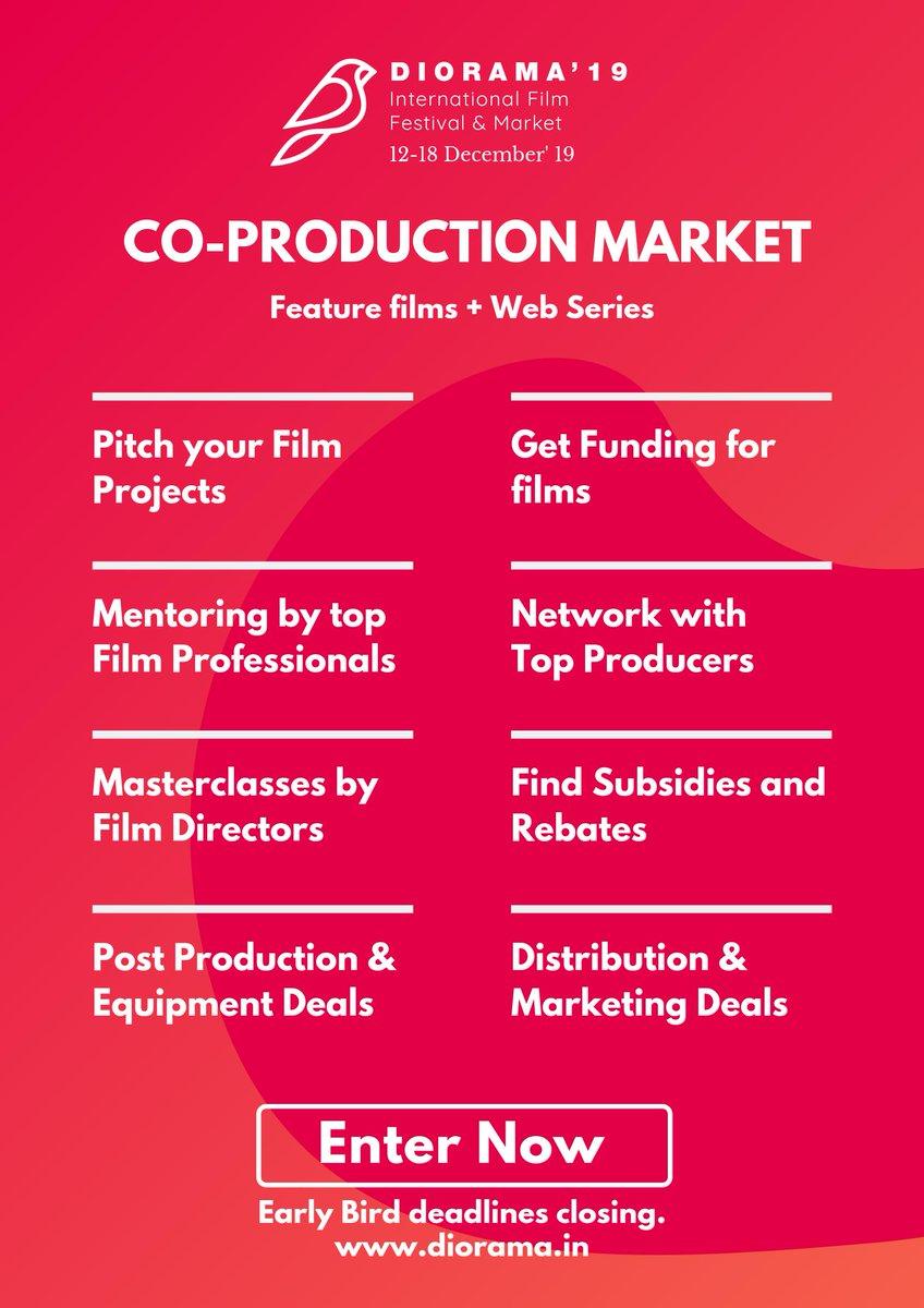 Diorama International Film Festival & Market (@Dioramaiff